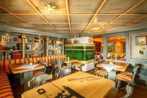 Bartlehof Hotel & Restaurant
