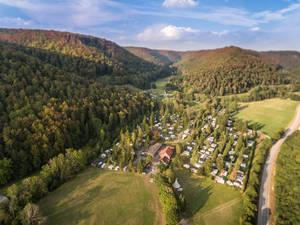 Campingplatz Pfählhof