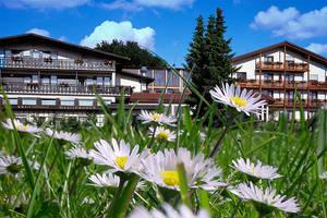 Famil- & Waldhotel Villa Waldeck