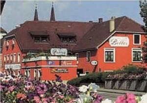 Gaststätte-Hotel Beller