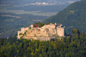 Burggaststätte Hohen Neuffen