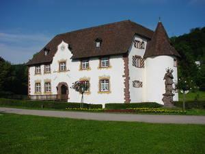 Restaurant Inzlinger Wasserschloss