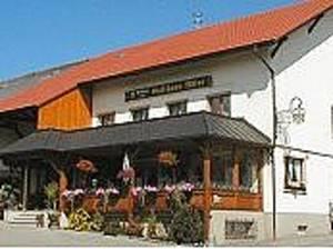 Landgasthof Adler in Strittberg