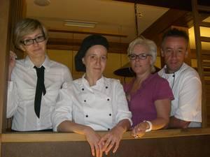 Restaurant Zum Alten Calwer