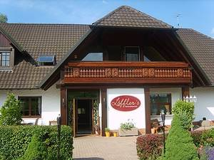 Löffler's Parkrestaurant