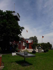 Heuberg-Gaststätte