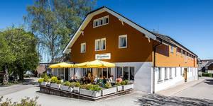 Restaurant Cafe Tanzbar Georgsklause