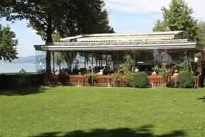 Seegarten Imbiss am Naturstrand
