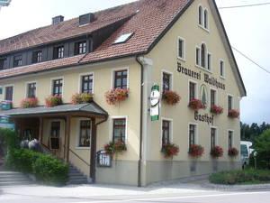 Brauerei Gasthof Waldhaus
