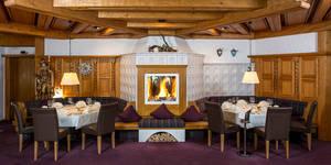 Spezialitäten-Restaurant Hubertusstuben