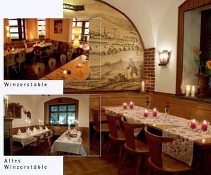 Restaurant Winzerstüble