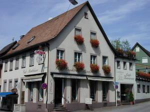 Cafe Conditorei Confiserie Birnbräuer