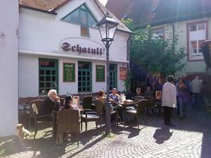 Gasthaus Schatull´