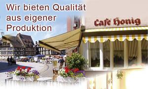 Cafe Honig