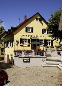 Gasthaus Mercyscher Hof