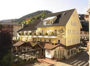 Hotel-Garni Café Räpple