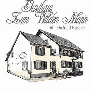Zeichnung und Logo