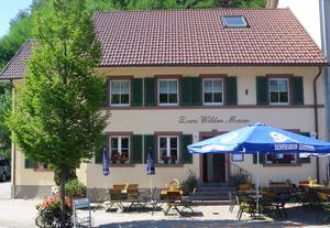 Gasthaus Zum Wilden Mann