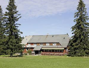 Berggasthof Stübenwasen