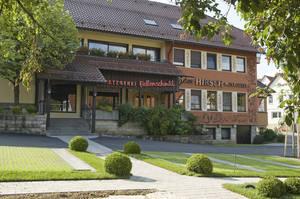 """Landgasthof  """"Hirsch"""" Failenschmid"""