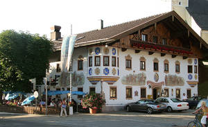 Gasthof Alter Wirt Bernau
