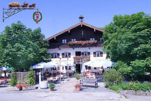 Gasthof Landhotel Kistlerwirt
