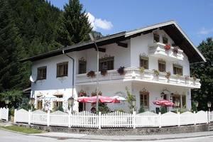 Landhotel Gasthof Wilder Kaiser