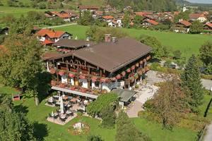 Alpenhof Hotel Restaurant