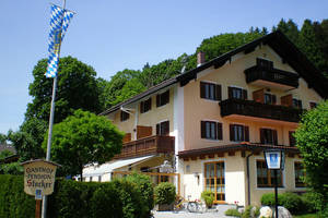 Gasthof Stocker