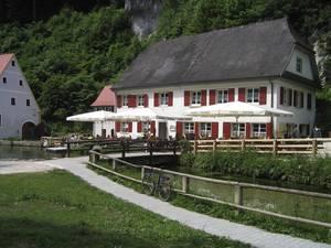 Historischer Gasthof Friedrichshöhle
