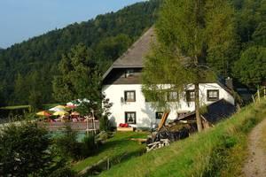 Kohlerhof Berggaststätte