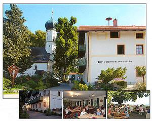 LandGutHotel - Gasthof Zur schönen Aussicht