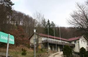 Schützenhaus Ebingen