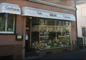 Kaffehaus-Weinstube Wild-Abt