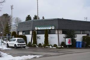 Vereinsheim Tennis-Clubheim