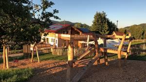 Traufganghütte Brunnental