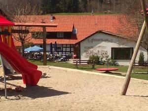 Höhengaststätte Ochsenhaus