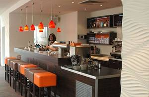 Ristorante Cafe Leo's