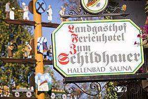 Landgasthof Zum Schildhauer