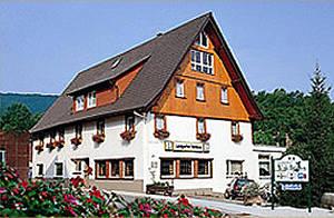 Landgasthof Waldhorn