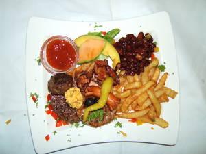 the New York Grill und Restaurant Lerchenstüble