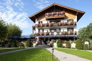 Restaurant-Café im Hotel Neuer am See