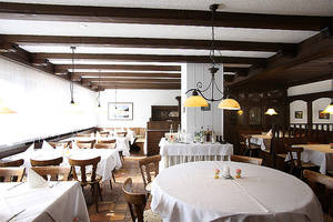 Restaurant-Hotel Nachtigall
