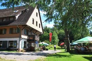 Naturfreundehaus Sommerecke