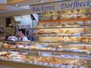 Café Dorfbeck