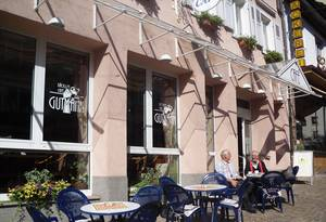 Cafe Gutmann