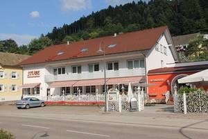 Hotel und Gasthaus Stube