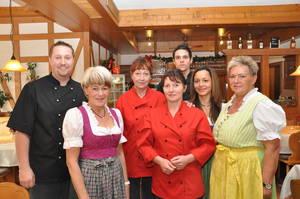 Restaurant & Café Hüttenklause
