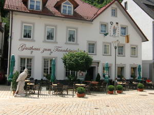 Gasthaus Tannhäuser