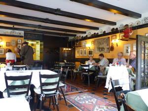 Konditorei Cafe Bachbeck